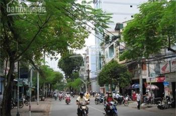 Bán nhà mới xây, đường 12m, vị trí buôn bán KD, DT: 5x15m đúc 4 tấm, Nguyễn Sỹ Sách, TB
