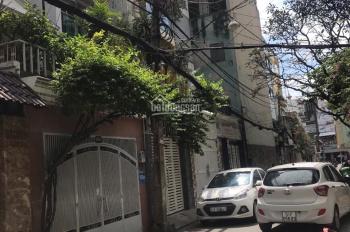 Bán nhà HXH Trương Định, Phường 6, Quận 3. DT 5x22m giá 25 tỷ 0901776335