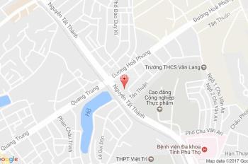 Cho thuê nhà 4 tầng vị trí siêu đẹp gần ngã tư Zencafe