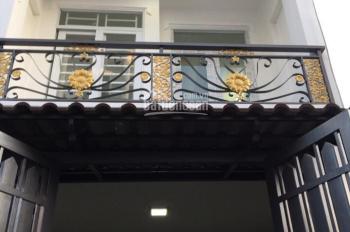 Bán nhà 4x20m đúc một trệt một lầu tại đường Phạm Văn Bạch, p12, Q. Gò Vấp giá 4,7 tỷ