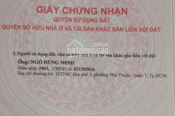 Cần bán gấp nền đất trong dự án Sở Văn Hóa Thông Tin, LH: 0914970011