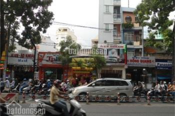 Bán nhà mới, mặt tiền đường 20m Cống Lở, vị trí buôn bán KD, DT: 5.5x28m đúc 5 tấm, Tân Bình