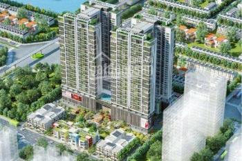 Chính chủ bán lại căn đẹp tầng 18 tòa D1 dự án 6th giá rẻ hơn CĐT