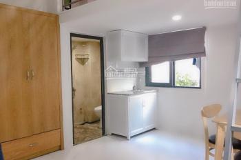 Phòng có gác đủ tiện nghi cao cấp Tân Bình, gần Hoàng Hoa Thám, Cộng Hòa, Pico Plaza
