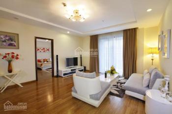 Cho thuê căn hộ chung cư Golden West 98m2, 3PN full điều hòa, bếp ban công ĐN, 11 tr/th. 0915074066