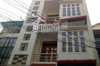 Nhà cho thuê hẻm xe hơi đường Cộng Hòa, Phường 12, Tân Bình. Tiện mở văn phòng 18 triệu/th