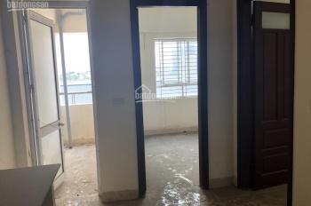 Bán căn hộ 53.87m2 - 2PN - toà CT1B - 1,25 tỷ tại chung cư TP Giao Lưu, sau Metro Phạm Văn Đồng