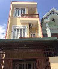 Cho thuê nhà nguyên căn mới xây hẻm xe hơi Nguyễn Thị Thập - Lê Văn Lương, Q7 đối diện Lotte Mart
