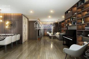Bán căn hộ thông minh vuông vắn tòa P12 - Times City, 118m2, 3PN, giá 4,7 tỷ bao phí, full đồ