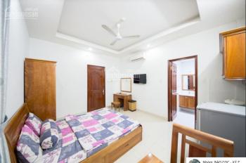 Cho thuê căn hộ cao cấp tiện nghi full nội thất ở Lê Văn Sỹ, Quận 3