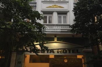 Bán nhà phố Nguyễn Văn Huyên, Cầu Giấy, Hà Nội. Tòa căn hộ Arpatmen 160m2, 11 tầng, 47 tỷ có hầm