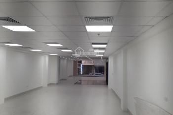 Cho thuê showroom 352 Phố Huế, DT 270m2 và 230m2