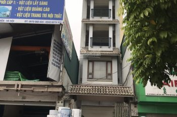 114m2 nhà 6 tầng hướng Đông Nam khu vực sầm uất đường Ngô Gia Tự, chính Chủ cần bán