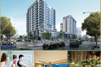 Bán căn hộ Cộng Hoà Garden block D ở ngay tầng 12 2PN/77m chỉ 2,782 tỷ đã vat Lh 0938677909