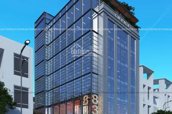 Bán tòa nhà văn phòng mặt tiền đường Đặng Văn Bi, Quận Thủ Đức, 797m2