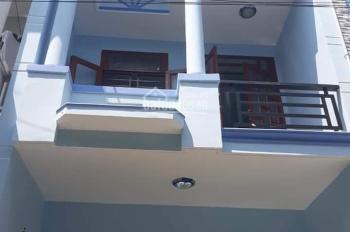 Bán nhà ngay ngã tư Bình Chuẩn giá rẻ, 60m2, 2PN, sổ thổ cư 100%