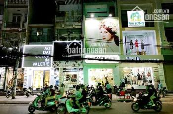 Chính chủ bán nhà mặt tiền Châu Văn Liêm, quận 5, DT 5.2x20m, giá 26.5 tỷ (MTG)