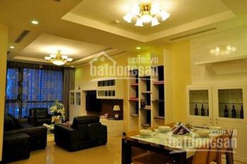 Cho thuê căn hộ Botanic, Phú Nhuận: DTSD 93m2 2pn 2wc, nội thất mới tinh, 15tr/th