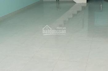 Cho thuê nhà nguyên căn MT Nguyễn Ảnh Thủ, Hiệp Thành, Q12