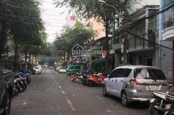 Bán nhanh nhà mặt tiền đường Nguyễn Bá Tòng, gần bệnh viện Thống Nhất, 80m2, chỉ hơn 7 tỷ TL nhẹ