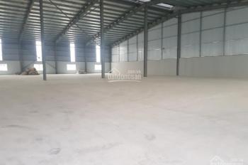 Cho thuê xưởng ngoài khu công nghiệp Đông Yên, Yên Phong