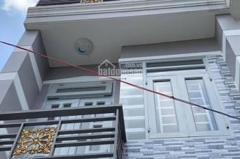 Chính thức mở bán nhà phố Q12 khu Vip Lê Văn Khương ,2 lầu 3.2 x 9m 1.42 tỷ