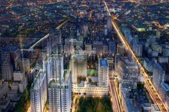 Còn 1 căn duy nhất rẻ nhất 2PN Block A view rất đẹp, KH em LH e báo mã căn sdt 0933498608 - 2,5 tỉ