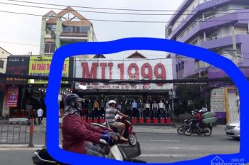 Nhà Góc 2 MT Quang Trung, , Quận Gò Vấp *CẦN CHO THUÊ