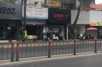 Cho thuê nhà Góc 2MT  Quang Trung, P11  4x13  1 trệt 1 lầu giá 50tr , liên Hệ 0961508033 Toàn