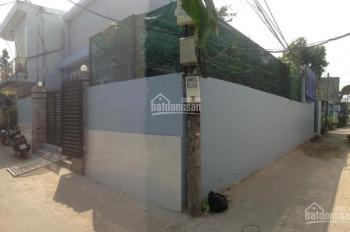 Bán gấp nhà vườn 1 trệt 1 lầu hẻm 3m, đường Bình Quới, Bình Thanh