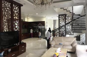 Chính chủ bán gấp Hoa Phượng 3, Tây Bắc 310m2 hoàn thiện full nội thất, giá 25 tỷ. LH 0975862632