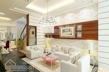 Bán nhà hẻm 2 mặt tiền Trần Bình Trọng, P1, Quận 5. DT: 6,2x14m, giá 12 tỷ. Lh 0902.829.660