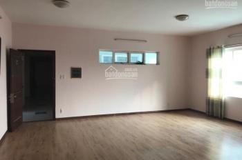 Bán gấp căn hộ Copac Square, q4, 123m2, 3PN, nhà trống view sông, giá 3 tỷ 6. LH: 0772084933