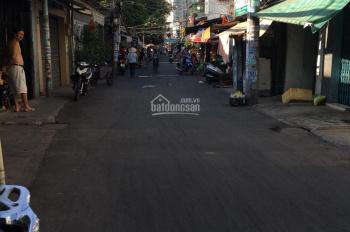 Bán nhà hxh Trần Xuân Soạn P.Tân Hưng Q7, DT: 3,3x18m , Giá 5,5 tỷ, LH: 0906756115
