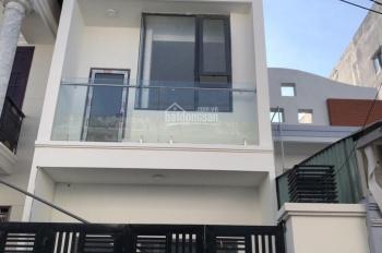 Bán nhà 4x17m trệt, 2 lầu hẻm xe hơi 1005 phố Trần Xuân Soạn giá rẻ 6.2 tỷ, LH Mr Tiến 0903956227