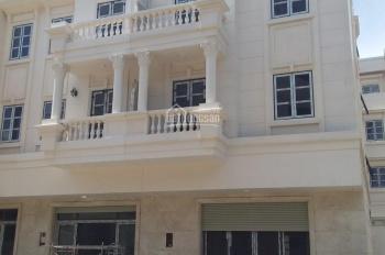 Bán nhà phố trong KDC Cityland Park Hill, DT: 5x20m giá chỉ 12 tỷ, vị trí đẹp, LH: 0906623422 Nghĩa