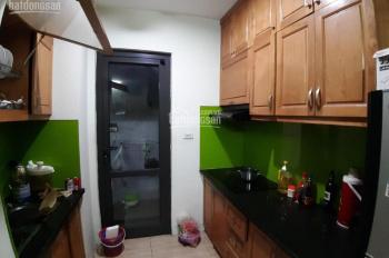CC bán căn hộ 89m2, 3PN, 2WC ban công Đông Nam chung cư Rainbow Linh Đàm, giá 2.25 tỷ