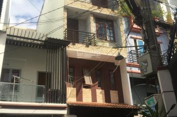Bán nhà đường Bùi Hữu Nghĩa quận 5, phường 7, NHÀ ĐẸP, GIÁ CHỈ 7,6 TỶ