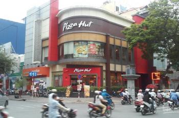 Bán nhà 2 mặt tiền Thái Văn Lung và Lê Thánh Tôn, Quận 1, 14mx14m, giá tốt 230 tỷ