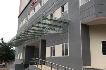 Bán kiot tòa CT2A - dự án khu nhà ở quân đội Thạch Bàn, Long Biên, Hà Nội - LH 0967707876