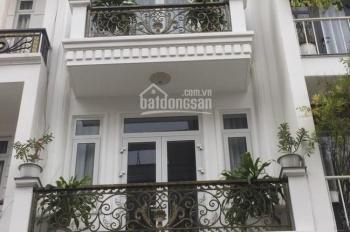 Bán nhà mặt tiền kinh doanh đường Thống Nhất, 4x18m, 4 tấm mới đẹp
