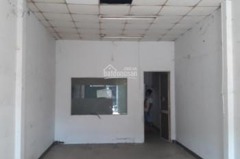 Cho thuê nhà cấp 4 + lửng MT Nguyễn Văn Quá , f.đông hưng thuận , Q12. Diện tích: 4 x 25