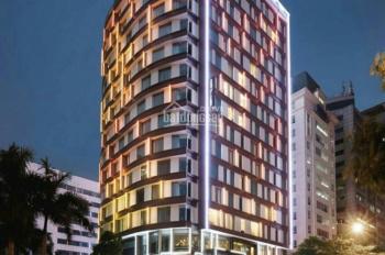 Bán khách sạn 15 tầng phố cổ Hà Nội, giá 315 tỷ