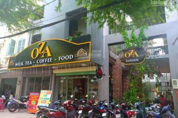 Định cư nước ngoài cần sang quán cafe vip Q5 doanh thu ổn định 14 - 15tr/ngày