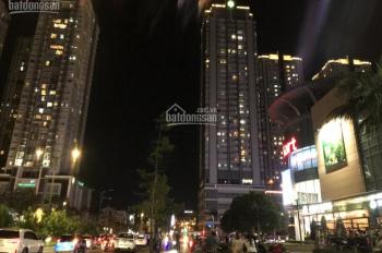 Bán đất mặt tiền Nguyễn Thị Thập đối diện Lotte Mart, DT 22x16m giá rẻ 295tr/m2, LH Vinh 0909491373