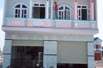 Bán nhà tại An Phú, Thuận An, liên hệ 0965819386