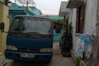 Cần bán nhà HXH Kha Vạn Cân, Linh Chiểu, Thủ Đức DT 180m2, giá 9.5 tỷ, LH 0909332051