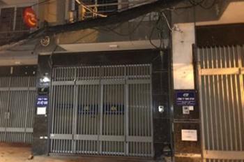Chính chủ cho thuê nhà 5 tầng tại số 58B, ngõ 12 Đào Tấn, Hà Nội. LH: 0912154279