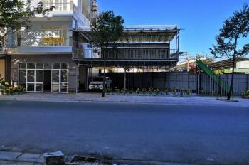 Chính chủ cho thuê nhà mặt tiền đường A1, KĐT Vĩnh Điềm Trung. Thích hợp kinh doanh các ngành nghề