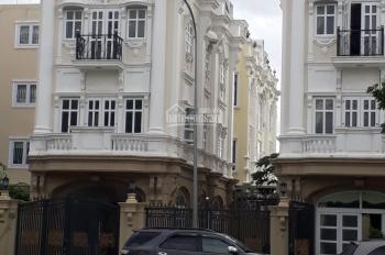 Cho thuê biệt thự Ninh Giang, P. Cát Lái, quận 2. LH 0979153933